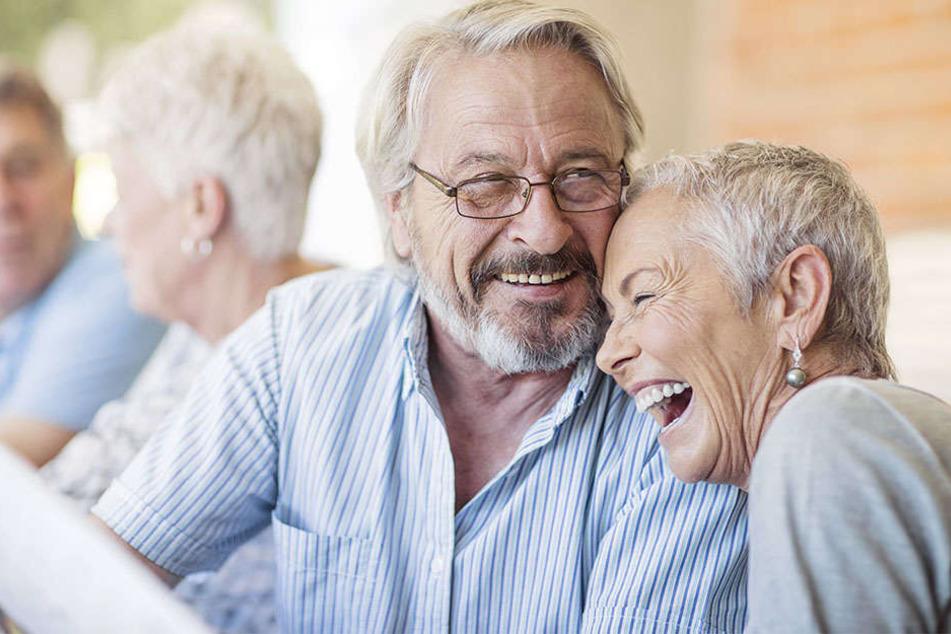 Wann die Deutschen in Rente gehen