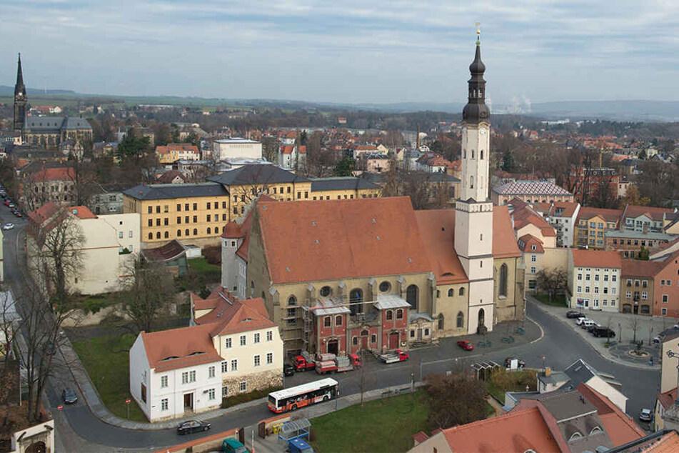 Zittau ist mehr als 760 Jahre alt. Das städtische Museum ist vor allem für die berühmten Fastentücher (von 1472) bekannt, wird nun aber vielleicht auch um eine 500 Jahre alte Tonfigur reicher.