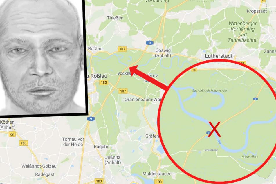 Leiche in Metallkiste in der Elbe gefunden: Wer ist der Mann?