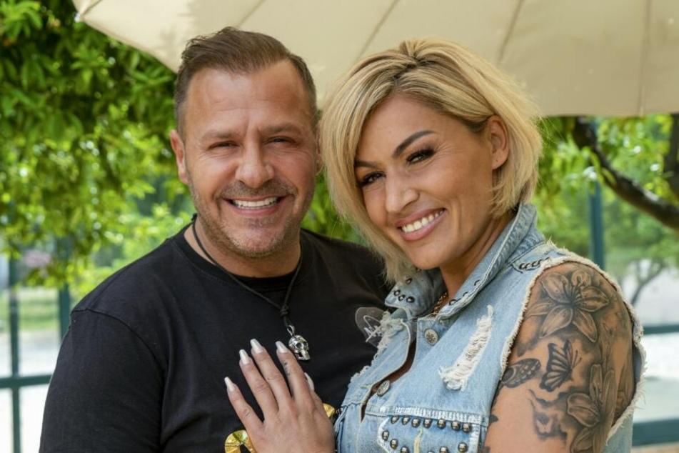 Willi Herren und seine Frau Jasmin Herren haben laut RTL Sex beim Sommerhaus der Stars.
