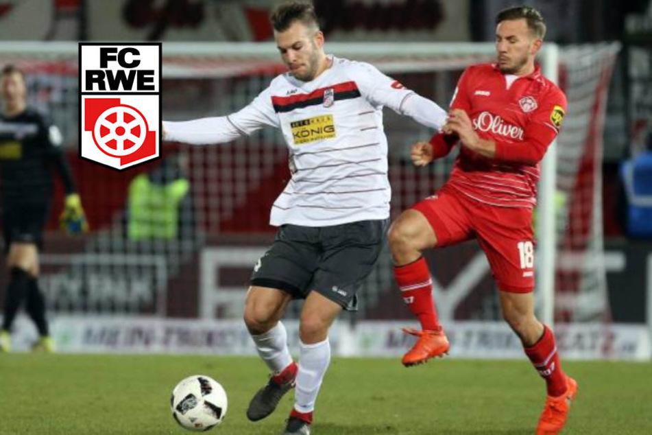 Bittere Pille für Erfurt! 0 Punkte in Würzburg