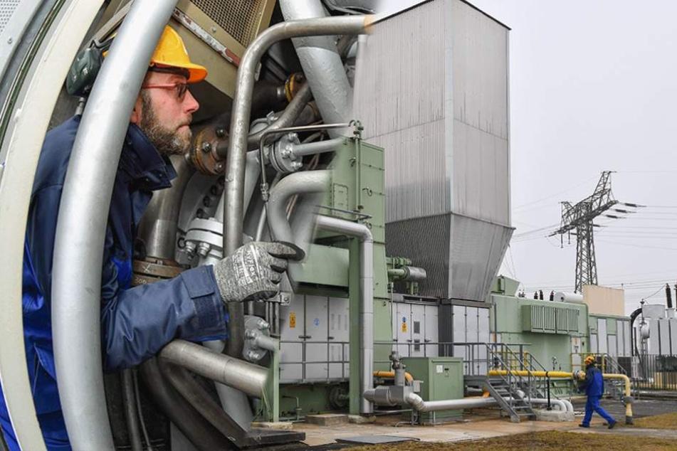 Stillgelegtes Kraftwerk soll Berlin bei Blackout retten