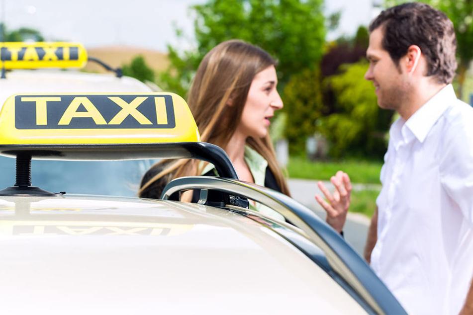 Die Konkurrenz aus dem Kreis Paderborn sorgt gerade für mächtig Gesprächs- und Zündstoff im Taxi-Gewerbe.