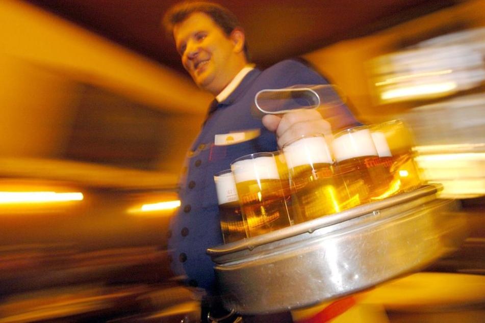 Kölsch ist nicht nur ein Dialekt und eine Biersorte, sondern eine Philosophie, die von Lebenslust und Toleranz geprägt ist. (Symbolbild)