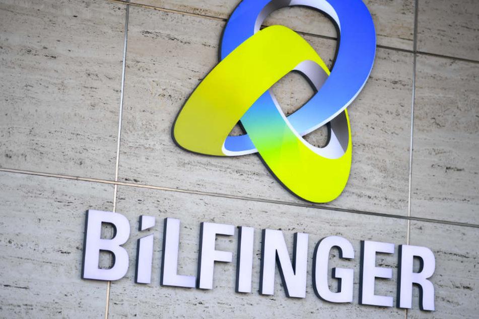 Unter anderem ein Digitalisierungsangebot soll Bilfinger im Jahr 2018 wieder gute Zahlen bescheren. (Archivbild)