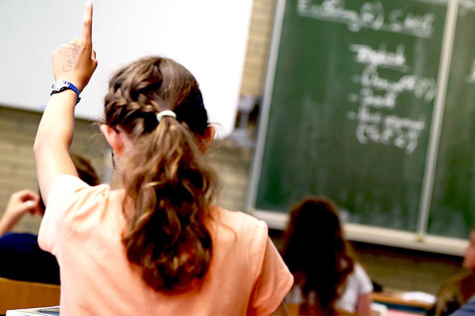 Deutsche Kinder müssen es nicht befürchten. Doch in den USA dürfen Schüler mit Gewalt gezüchtigt werden.