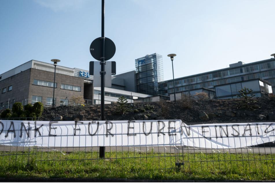 Stuttgarter Kliniken beginnen mit Corona-Antikörpertest