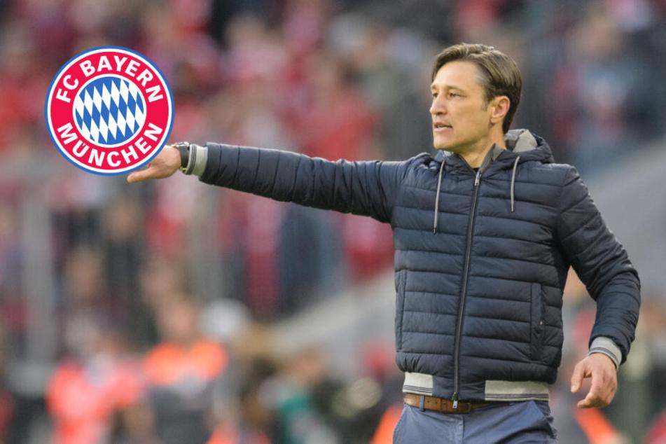 """Bayern-Coach Kovac mit Rundumschlag: """"Nicht in Ordnung, was hier abgeht"""""""