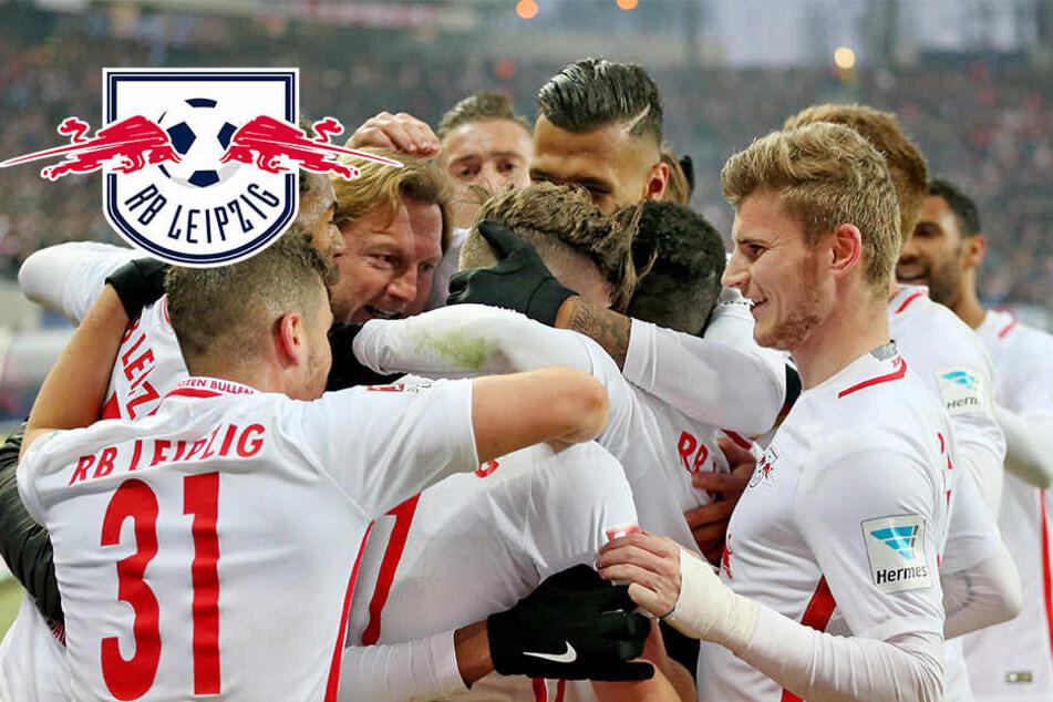Baut RB Leipzig seine positive Bilanz gegen Hoffenheim aus?
