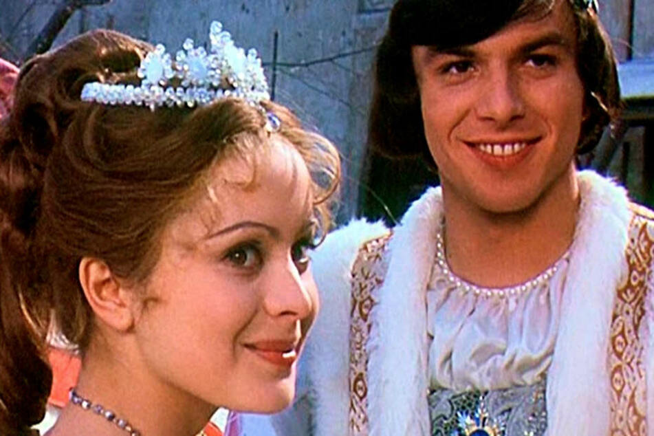 Der Märchenklassiker von 1973 hat nach wie vor viele Fans. Als Prinz in jungen Jahren wird Pavel Travnicek als König zurückkehren.