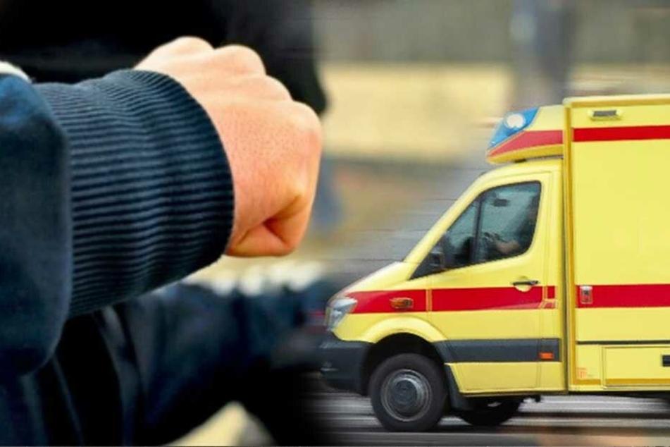 Auf Busfahrer eingeschlagen: Tatverdächtiger identifiziert