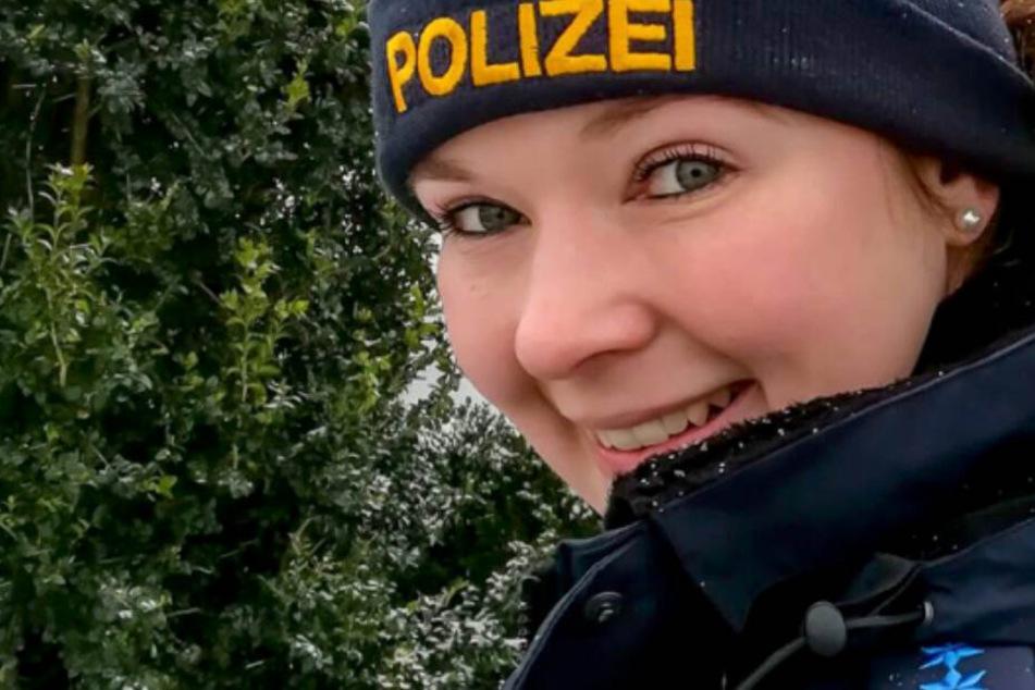 Polizistin wird hinterlistig angefallen, doch der Täter will nur kuscheln