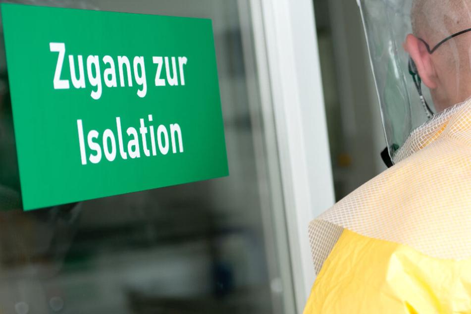 Coronavirus in Deutschland: Jetzt spricht der erste Infizierte über die Schock-Diagnose