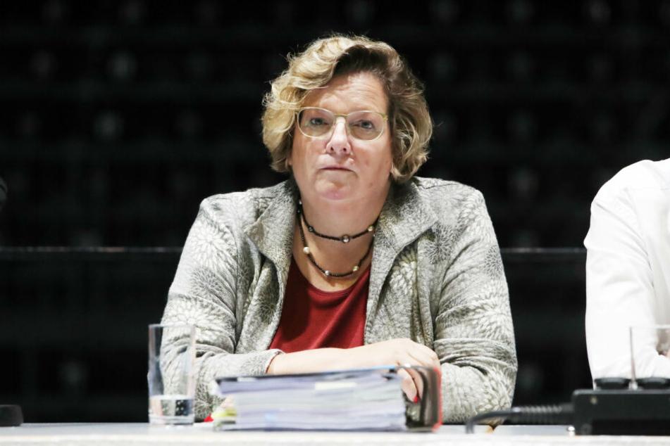 Annette Neuerburg.