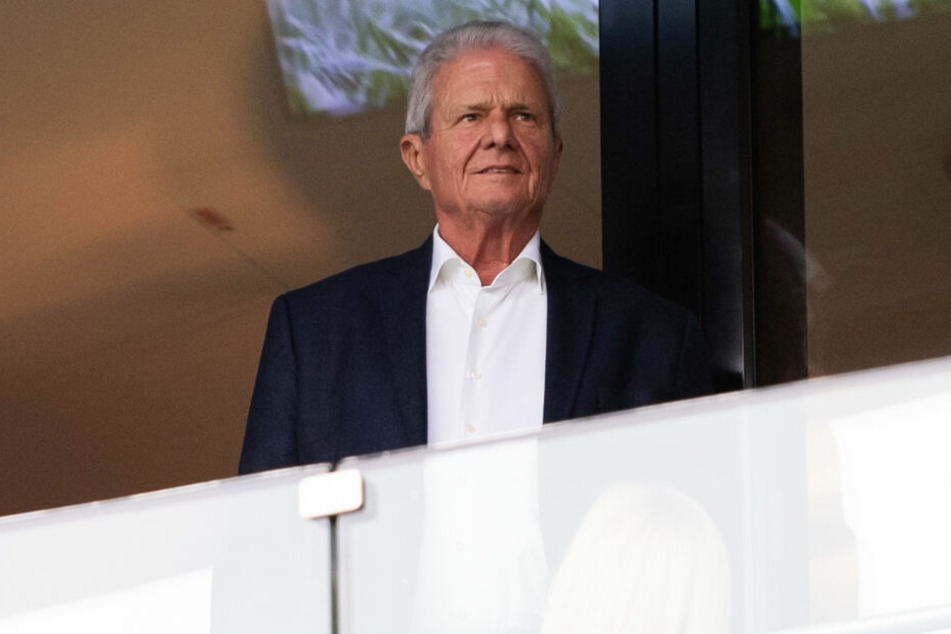 Dietmar Hopp erhält nach dem Eklat durch die Bayern-Fans große Unterstützung.