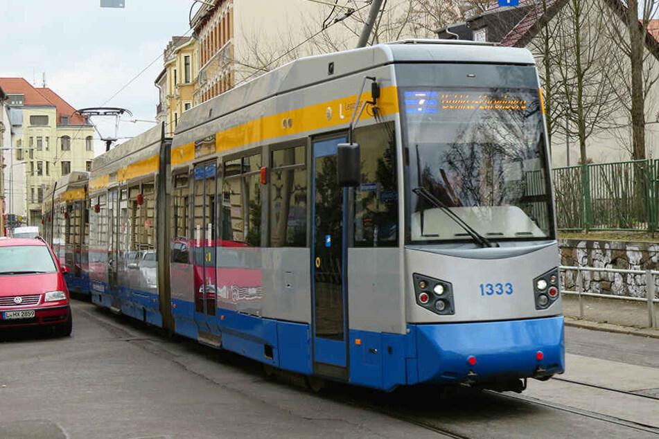25 Millionen: LVB investieren kräftig ins Verkehrsnetz!
