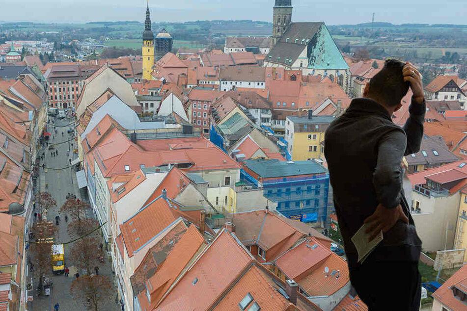 Gegen einen Asylsuchenden wurde ein dreimonatiges Aufenthaltsverbot für die Stadt Bautzen verhängt.
