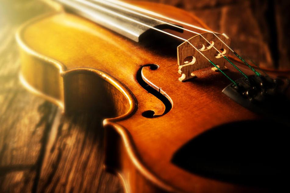 Geiger verliert sein 310 Jahre altes Instrument, fast 290.000 Euro Schaden