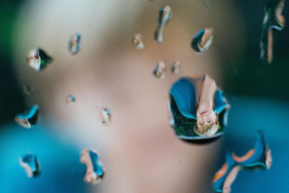 Im Winter empfehlen sich Gummifußmatten, die sich nicht vollsaugen können.