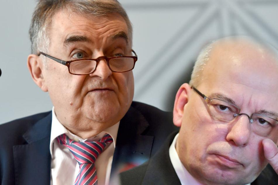 Wendt-Affäre: Versagen bei NRW-Innenministerium