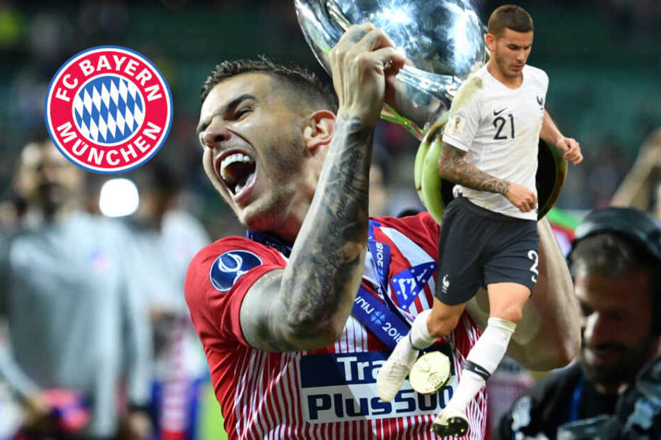 Bayern-Neuzugang: So kommentiert die spanische Presse den Hernández-Transfer