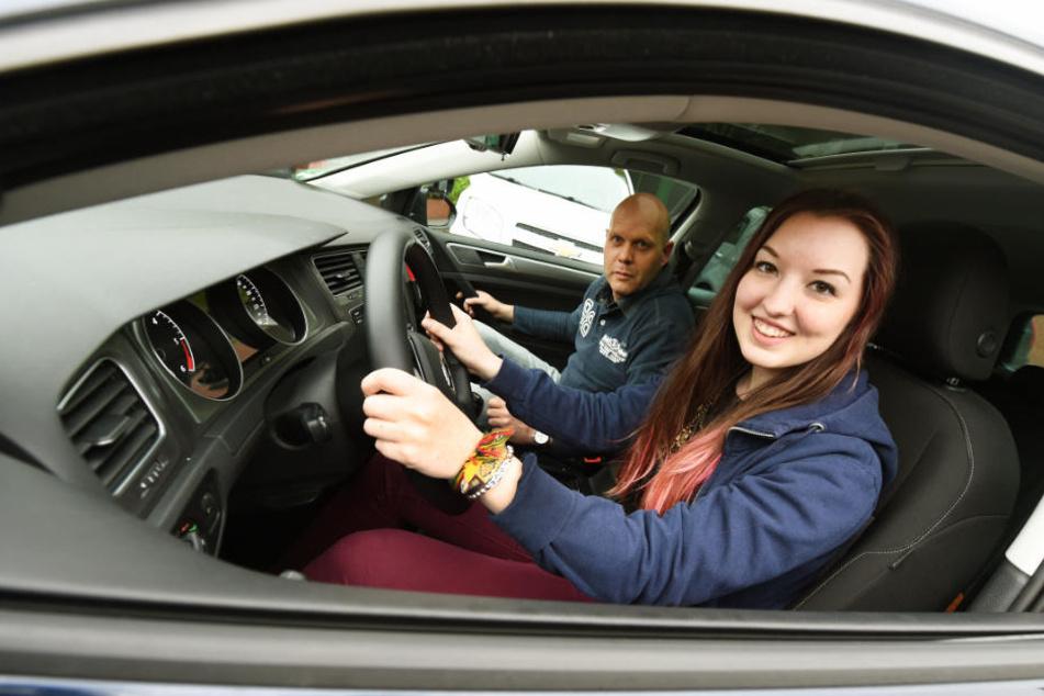 Hier dürfen bereits 16-Jährige bald Auto fahren