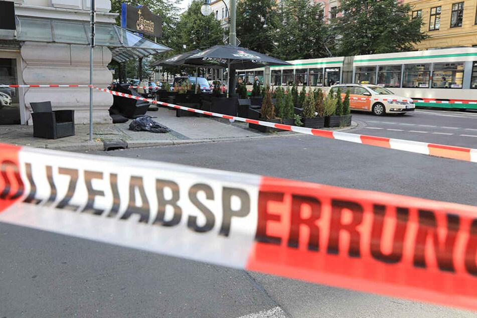 Die junge Frau wurde in einem Club an der Meschwitzstraße vergewaltigt. (Symbolbild)