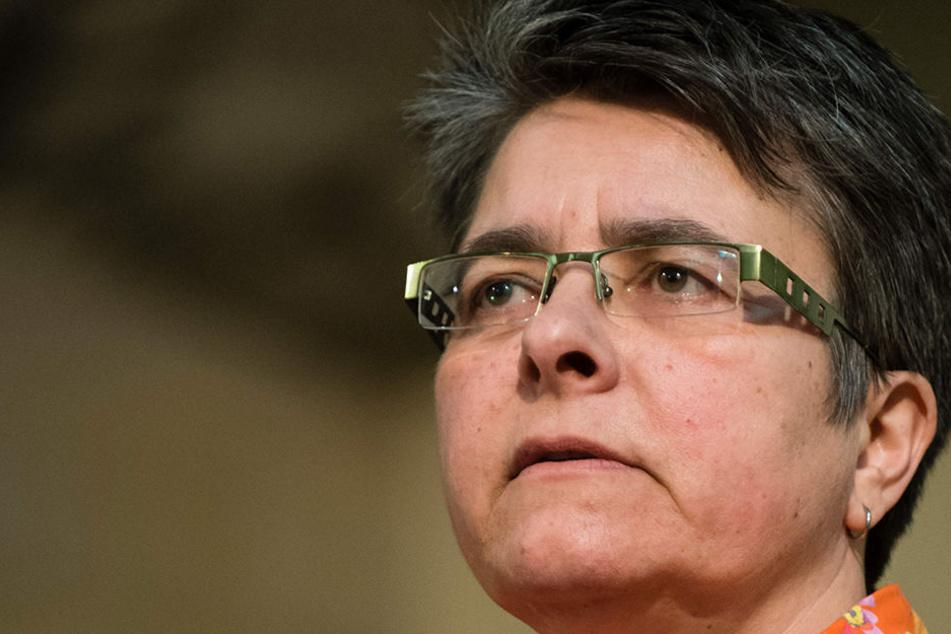 Sie bevorzugt Cannabis: Bürgermeisterin hetzt gegen Biermeile