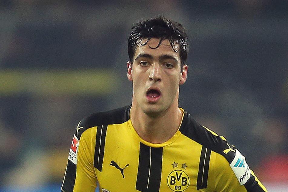 """Mikel Merino, der damals noch beim BVB spielte, erzählte dem """"Guardian"""": """"Wir dachten alle, dass wir jetzt sterben!"""""""