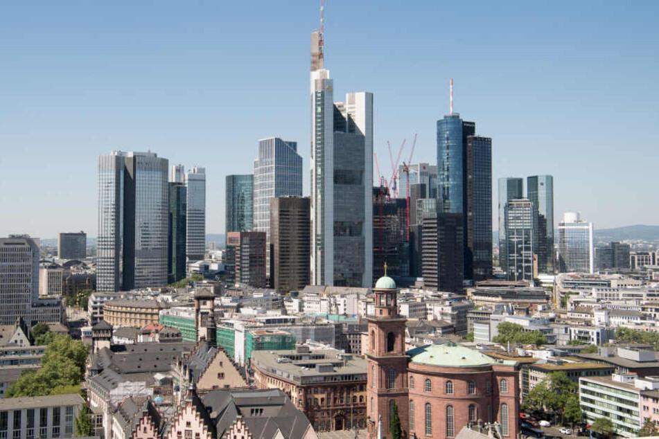 Selbst Normalverdiener haben es in Frankfurt schwer