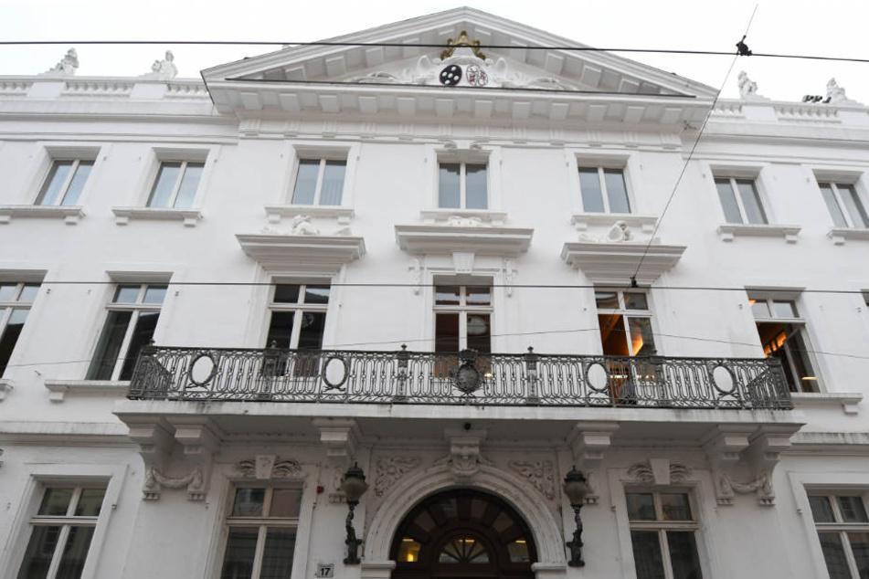 Vor dem Landgericht Freiburg begann der Prozess mit einem Geständnis.