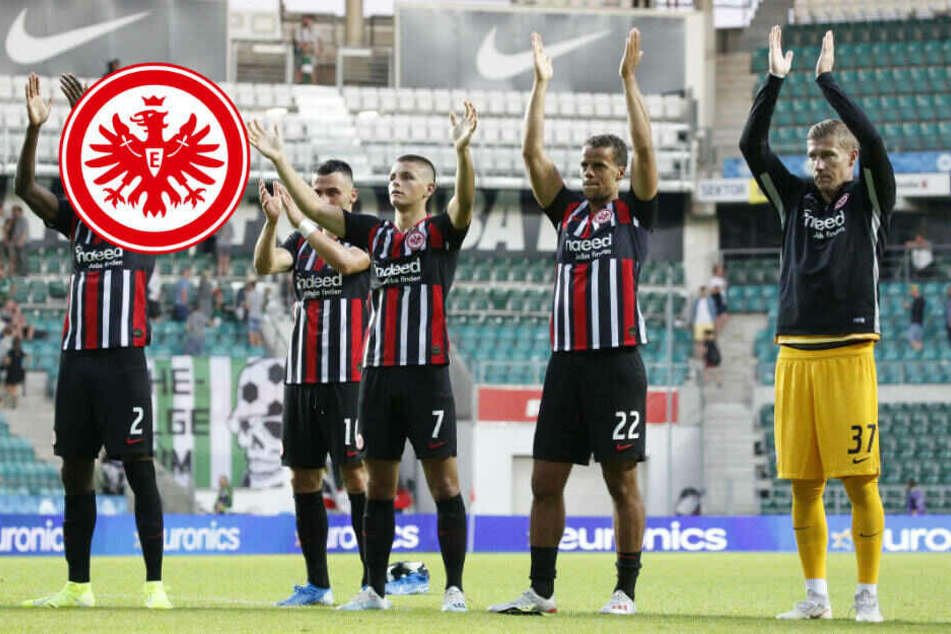 Es geht wieder los: Eintracht-Spieler und die Fans heiß auf Europa-Party Teil zwei