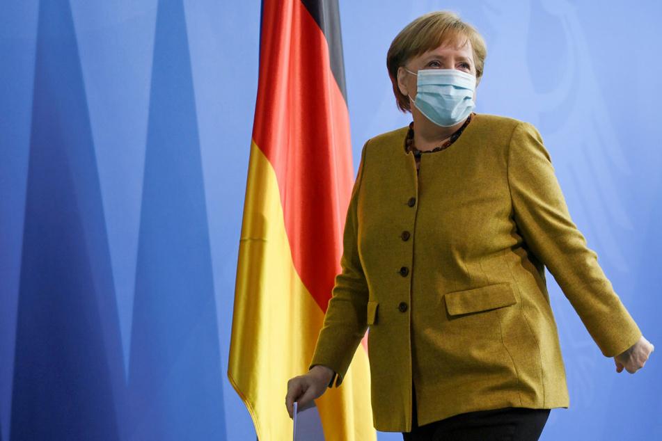 Nach Merkels Ankündigung: Wann wird die bundesweite Notbremse beschlossen?