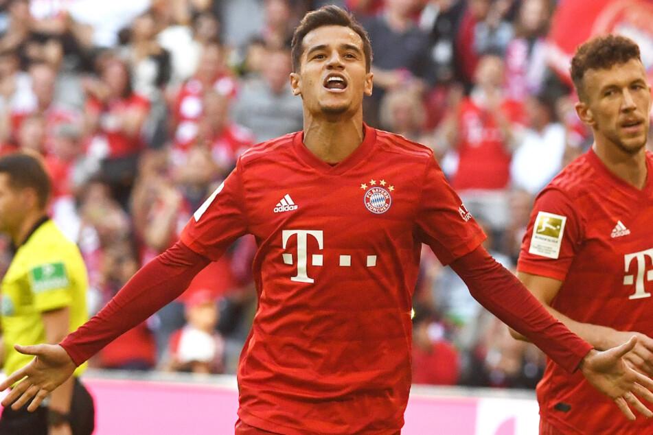 Philippe Coutinho (27) ist derzeit vom FC Barcelona an den FC Bayern München ausgeliehen, hat aber seine Wurzeln keineswegs vergessen.