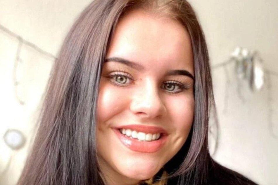 Wiktoria starb infolge mehrerer Stichverletzungen.