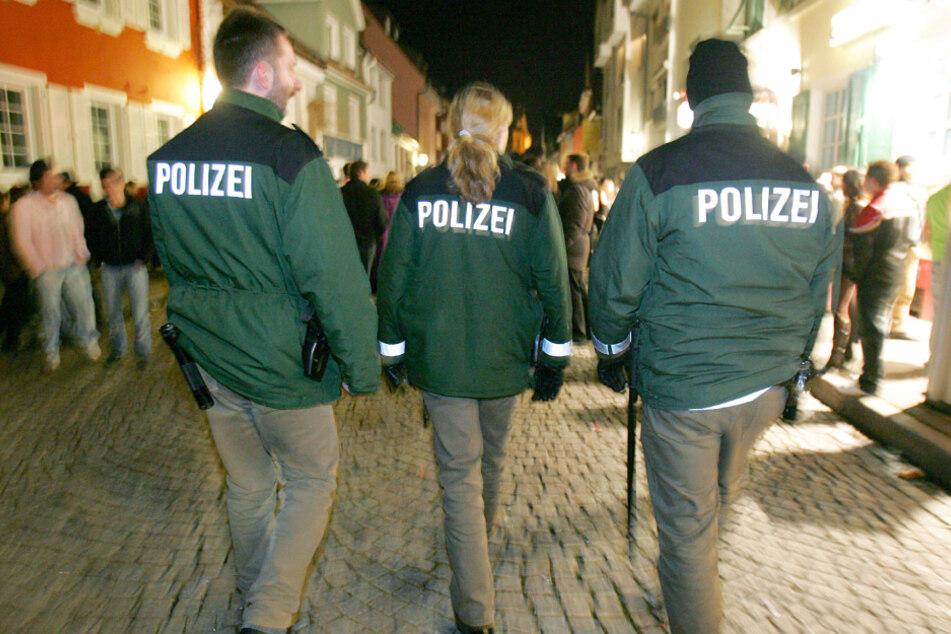 In drei Monaten haben die Beamten in Bayern über 550.000 Kontrollen wegen der Anti-Corona-Maßnahmen verzeichnet. (Symbolbild)