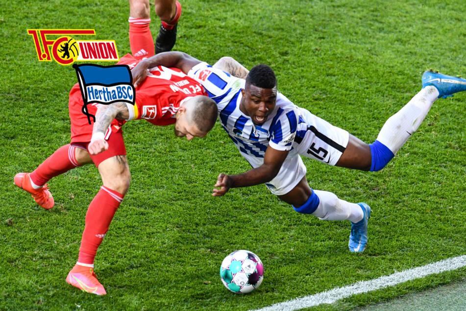 Hertha erkämpft sich einen Punkt bei Union und verteidigt die Stadtmeisterschaft!