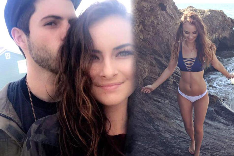 Katie Lee Pitchford (21) fügte ihrem Partner Tyler Sweeney (27) schwere Verletzungen zu.