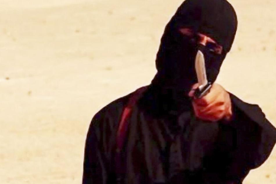 Die 32-jährige Angeklagte soll der Anklage nach als Zuschauerin an öffentlichen Hinrichtungen teilgenommen haben. (Symbolbild)
