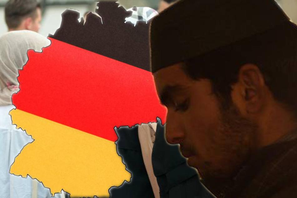 Wie viele Muslime leben eigentlich wirklich in Deutschland?