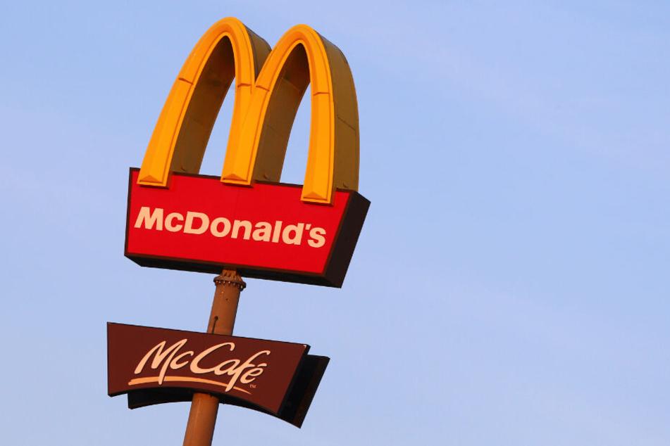 Der Geschäftsführer des McDonald's-Restaurants hat sich bei Clancy Bogue entschuldigt.