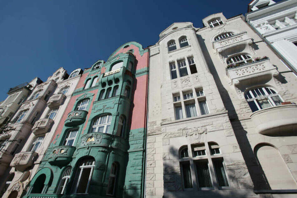 In Köln - wie hier in der Südstadt - stiegen die Neuvertrags-Mieten 2018 um 4,7 Prozent.