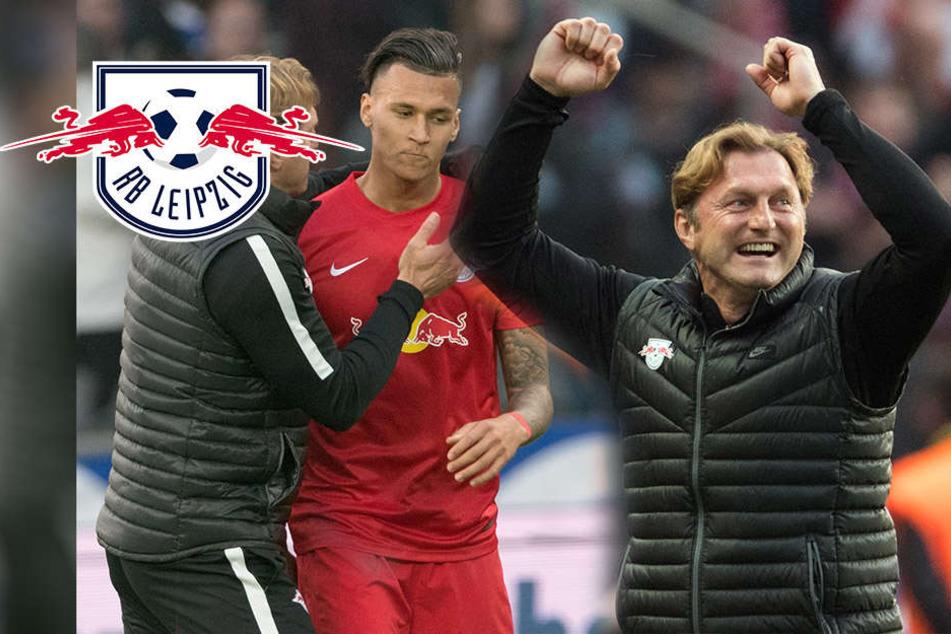 """Selke is back! RB Leipzig sicher: """"Hertha kommt nicht mit voller Frische"""""""