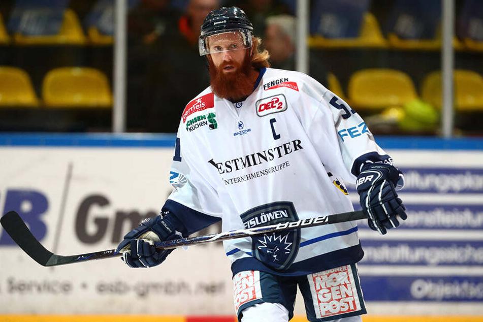 Kapitän Thomas Pielmeier