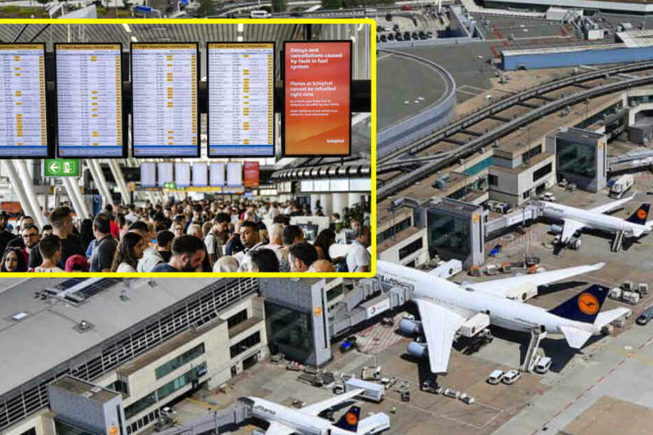 Studie: Passagier-Zahlen werden sich verdoppeln!