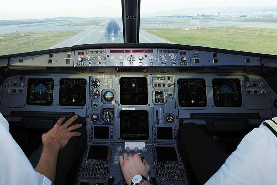 Der Airbus-Chef hat Visionen vom autonomen Fliegen in die Runde geworfen.