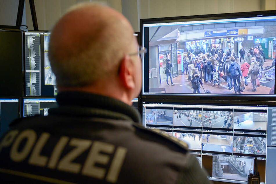 Pilotprojekt erfolgreich: Kommt jetzt Gesichtserkennung in ganz Deutschland?