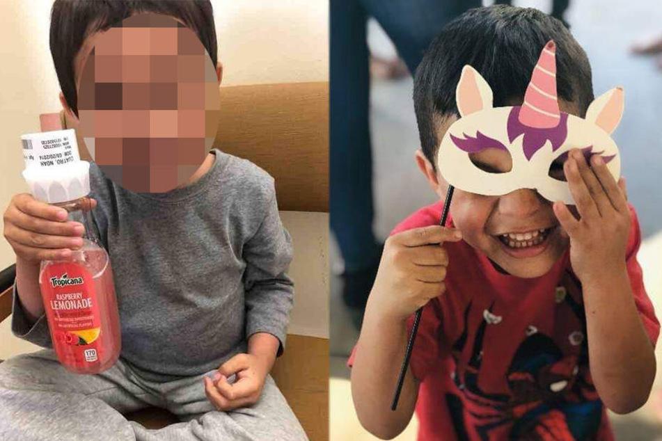 Vierjähriger bettelt Uroma an, ihn nicht zu seinen Eltern zurückzuschicken: Jetzt ist er tot