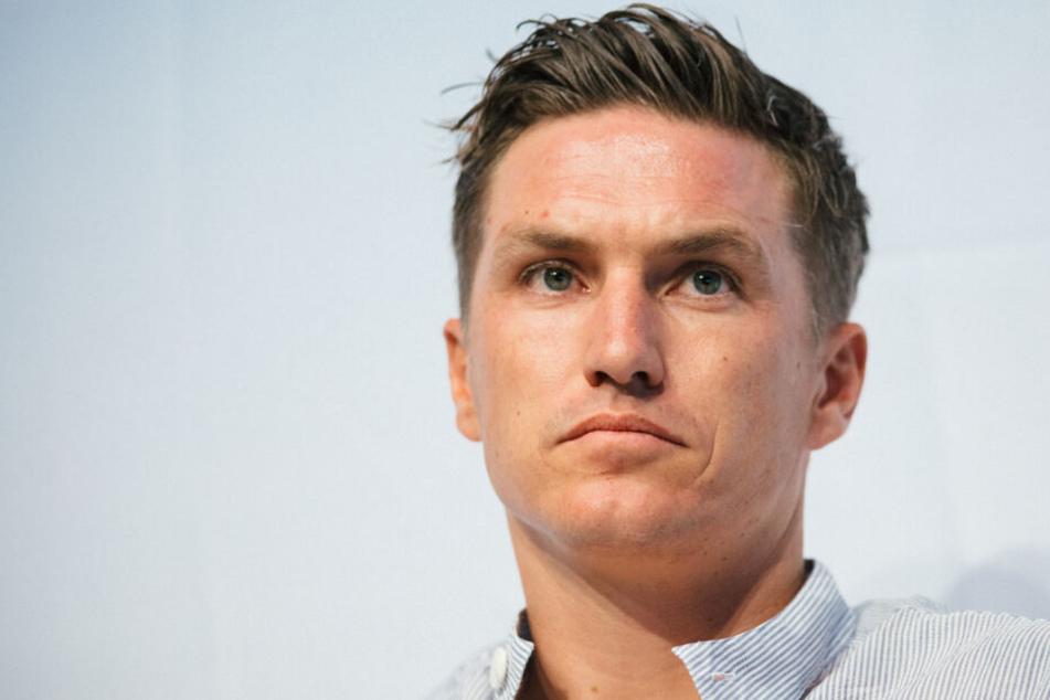Tobias Schweinsteiger wird Assistent von HSV-Trainer Dieter Hecking.