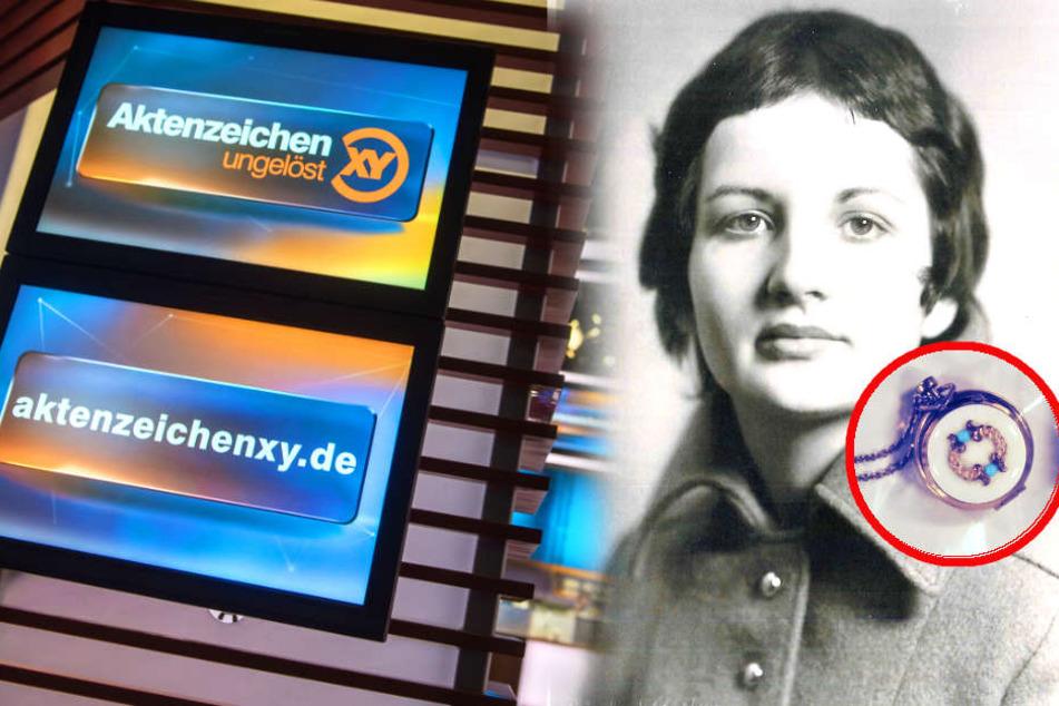 """50 Jahre her: Verschwundener Teenager ist Fall bei """"Aktenzeichen XY"""""""